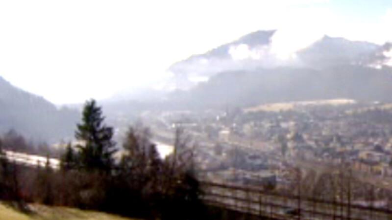 Oostenrijk/Graz-Bischofshofen
