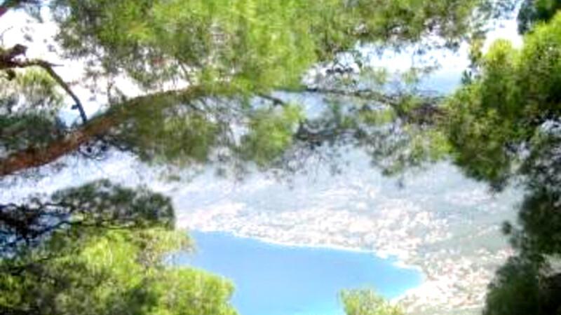 Griekenland/Korinthe-Patras
