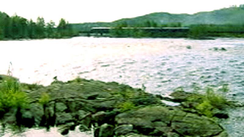 Noorwegen/Sorlandsbane Kr.Sand-Drammen