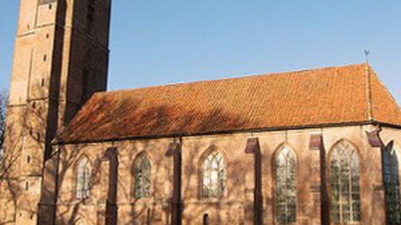 St. Clemenskerk inSteenwijk