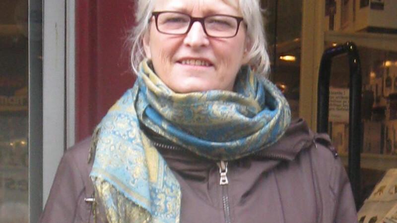Eveline van der Linden