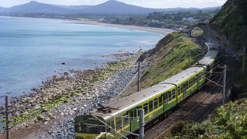 Ierland: Dublin - Wexford