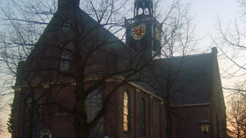 Nederland Zingt in Zaandam