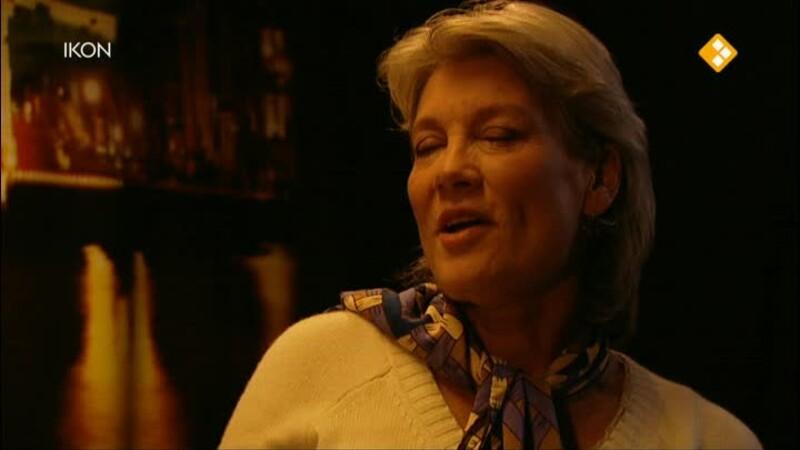 Andrée van Es