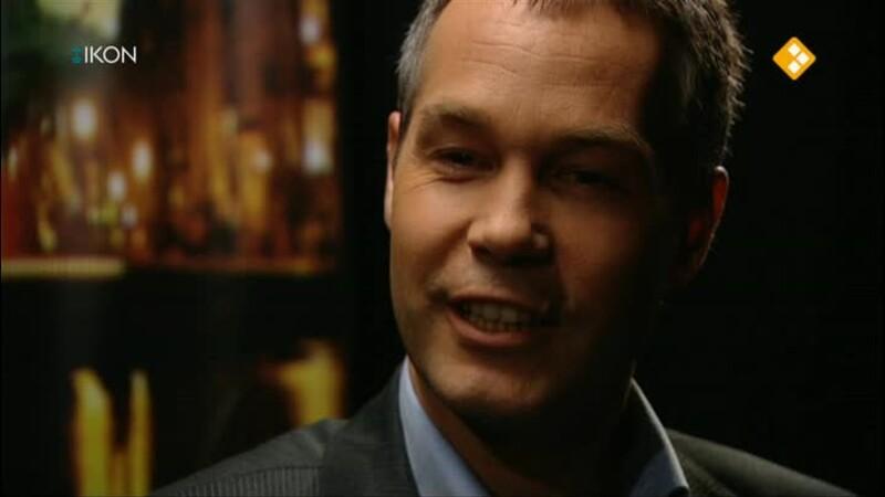 Bernard Korfker
