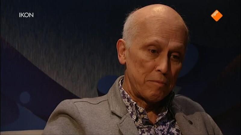 De Nachtzoen : Henk Barendrecht