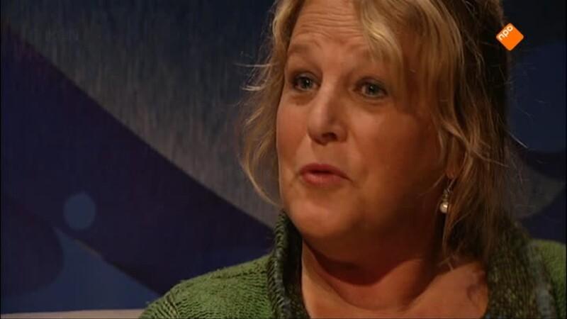 De Nachtzoen : Gerthe Lamers
