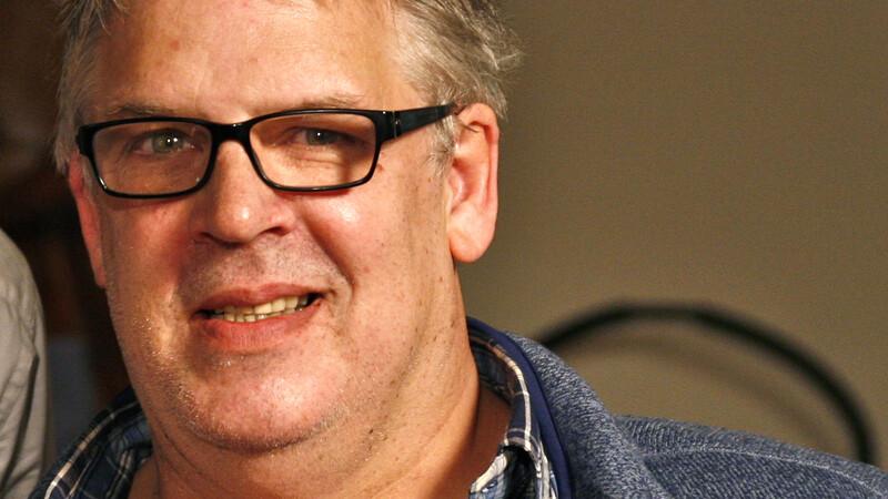Jack Wouters: 'Dood zinnig maken'
