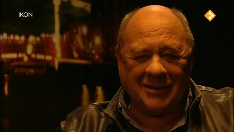 Frits Lambrechts - acteur