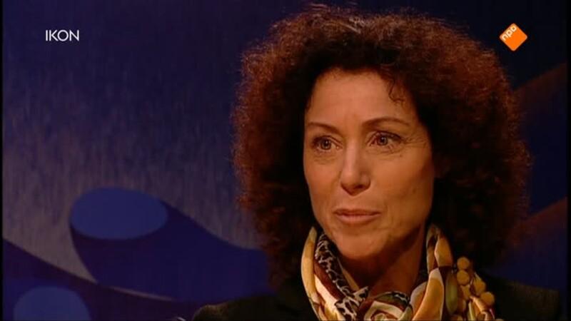De Nachtzoen : Ineke Koedam