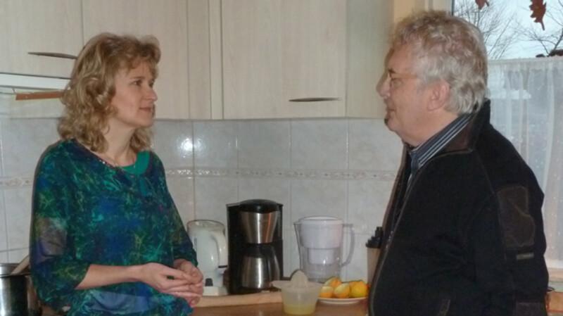 Timo en Marjan Salman