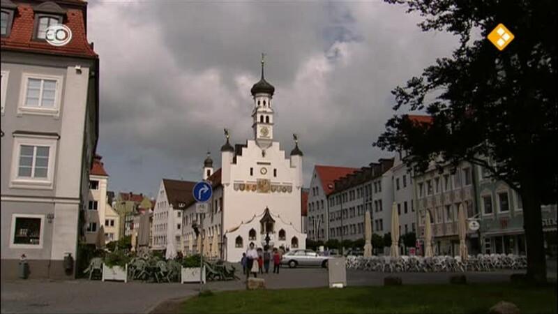 Duitsland-Oostenrijk:Karwendelbahn
