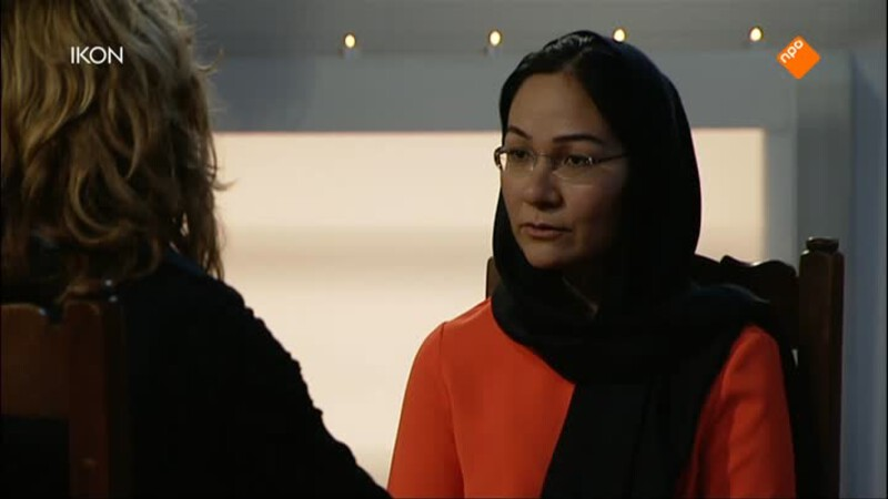 Het Vermoeden : Shirin Musa
