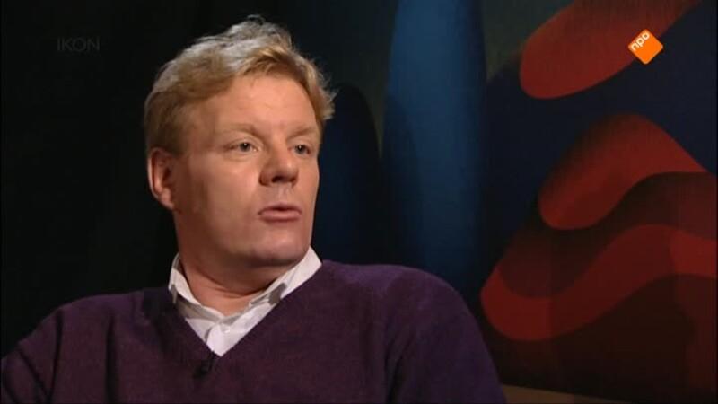 De Nachtzoen : Evert Jan van Katwijk
