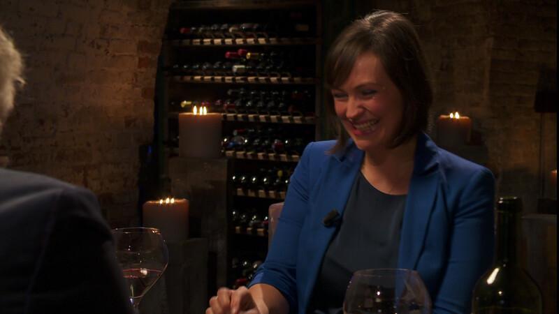 Anne van der Lei
