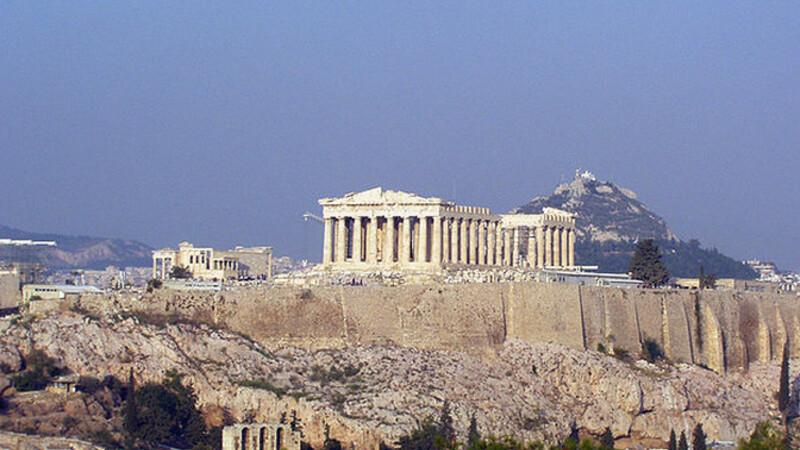 Griekenland: Olympia - Patra