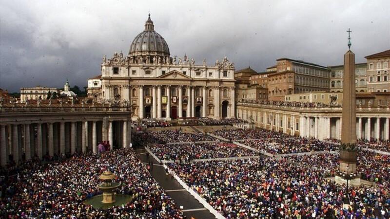 Italië: Perugia - Rome