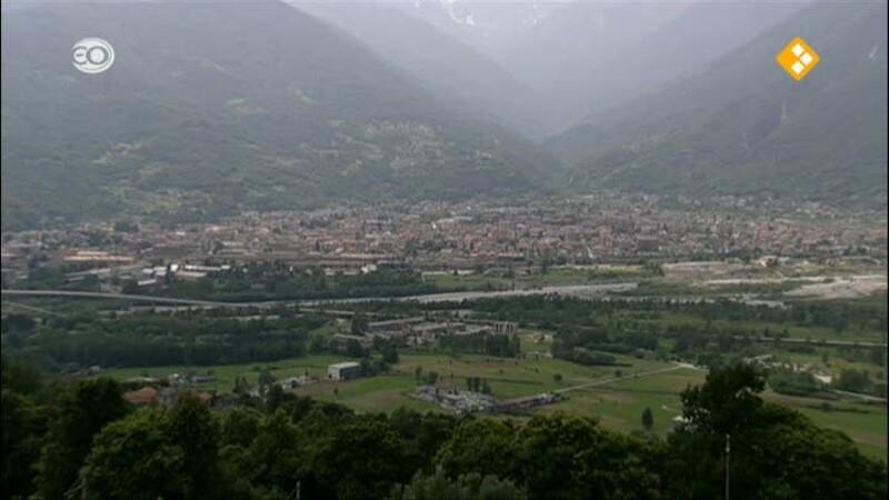 Italië-Zwitserland: Centovalli