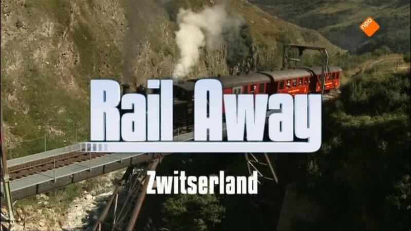 Zwitserland: Fluelen - Göschenen - Realp - Furka
