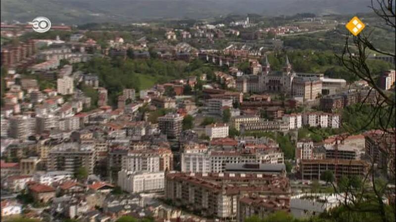 Spanje: San Sebastian - Durango