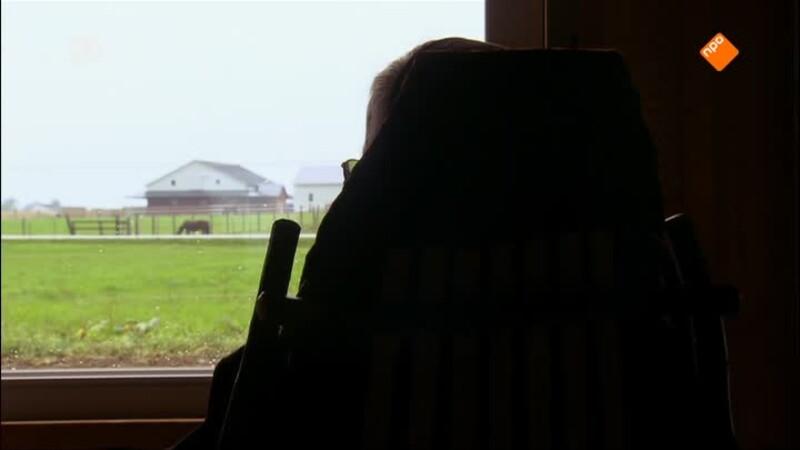 Verleidingen voor Amish