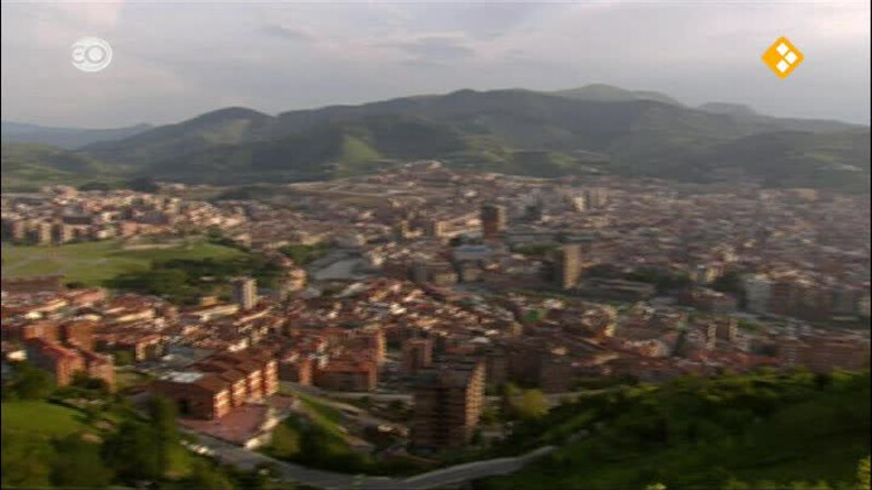 Spanje: Durango - Bilbao