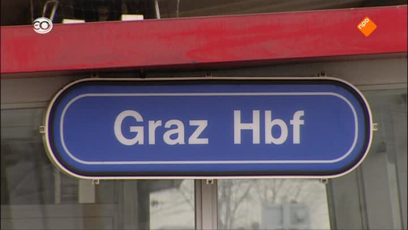 Oostenrijk: Graz-Bischofshofen