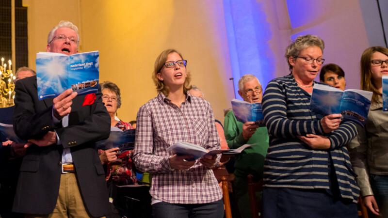 Nederland Zingt op Zondag
