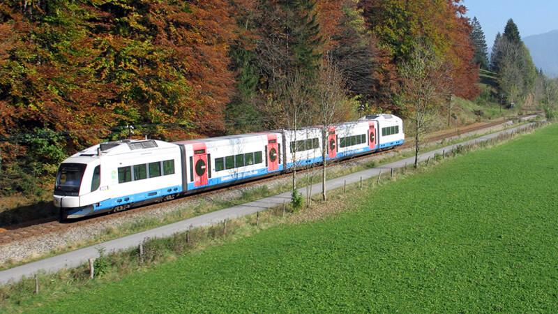 Duitsland: München BOB