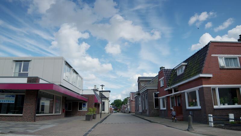 Koppig dorp