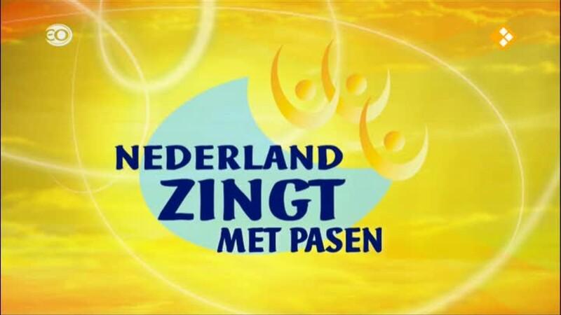Nederland Zingt met Pasen (2)
