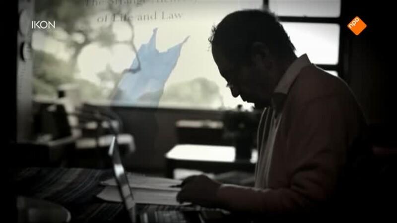 Zachte Wraak, Albie Sachs en het nieuwe Zuid-Afrika