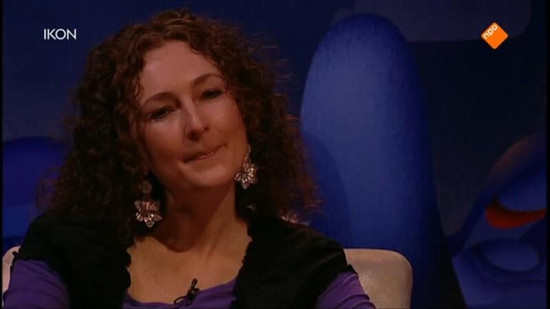 Yvonne van den Heuvel - van de Graaf