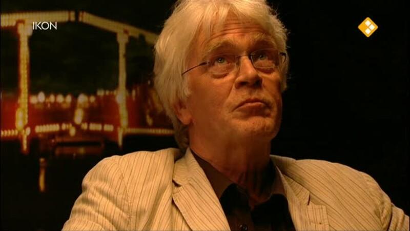 Hans Onno van den Berg