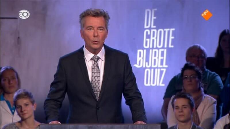 De Grote Bijbelquiz 2015