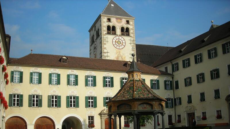 Italië: Bolzano-Mals