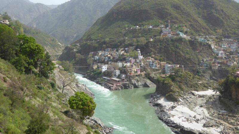 Land van Moeder Ganges (3/3)