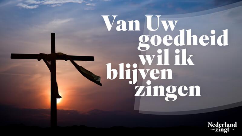 Nederland Zingt lied delen: Tienduizend redenen