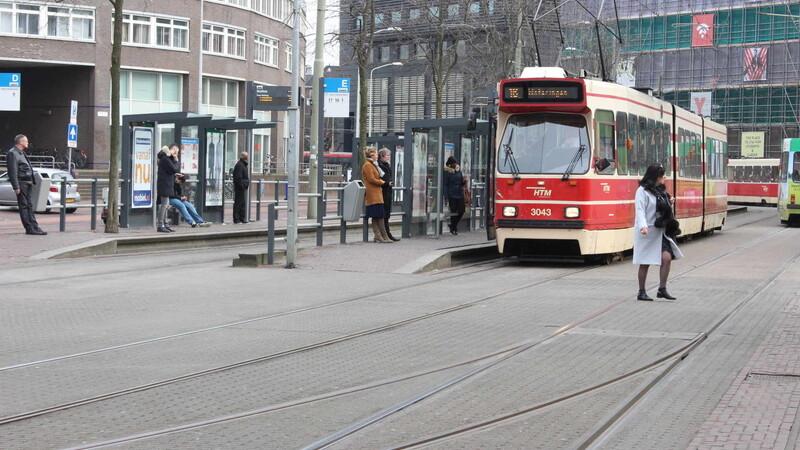 Den Haag (woensdag)