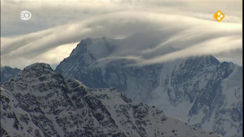 Zwitserland: Disentis-Zermatt