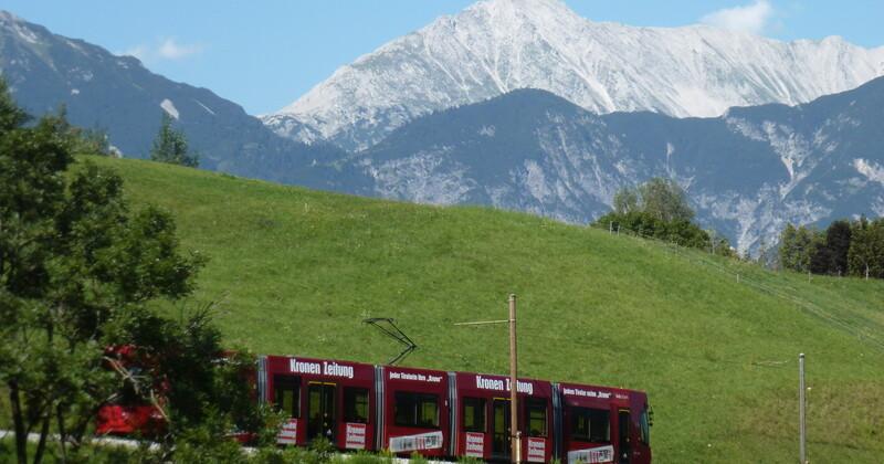 Oostenrijk: Innsbruck