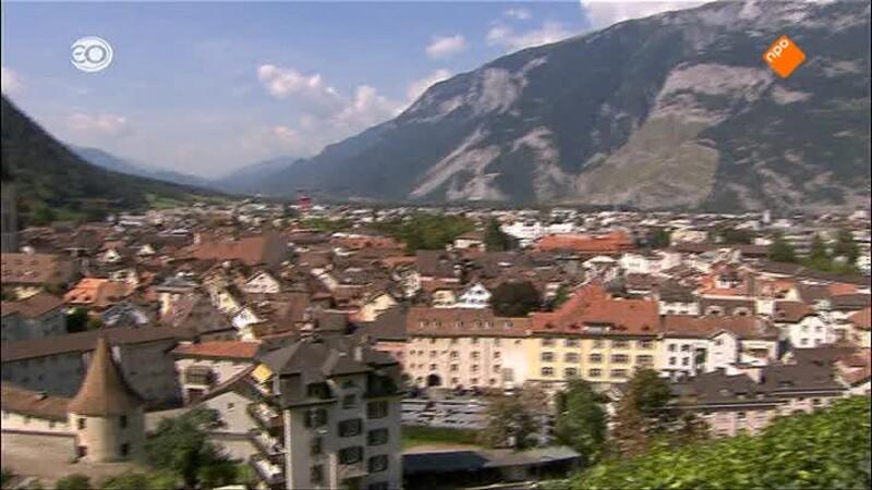 Bernina Express: Pontresina-Tirano