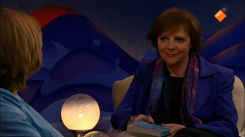 Pauline Slot