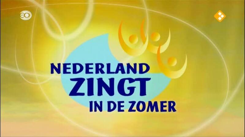 Nederland Zingt in de Zomer (2)