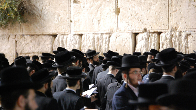 180 graden ultraorthodox