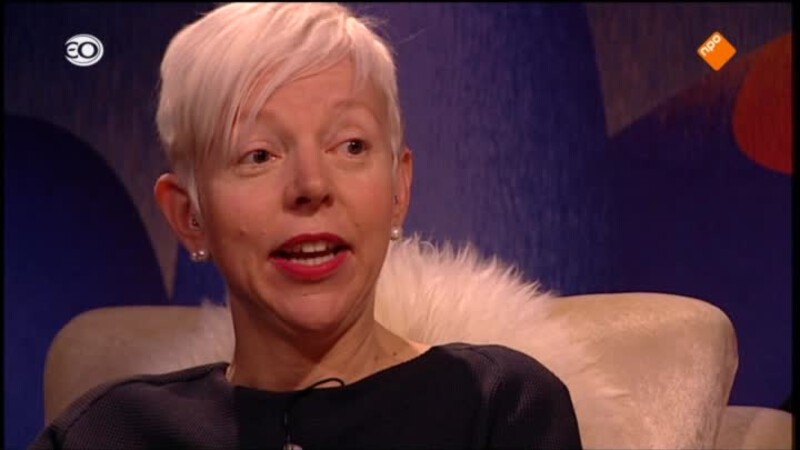 Kirsten van den Hul (2)