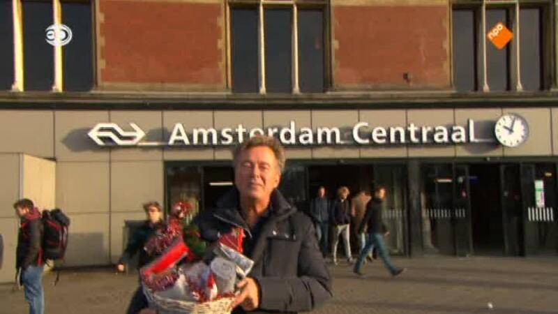 Amsterdam (donderdag)