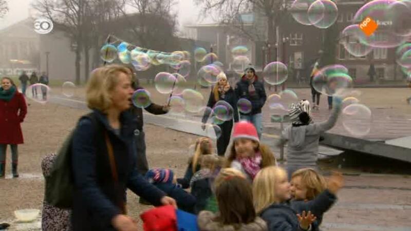 Amsterdam kerst (maandag)