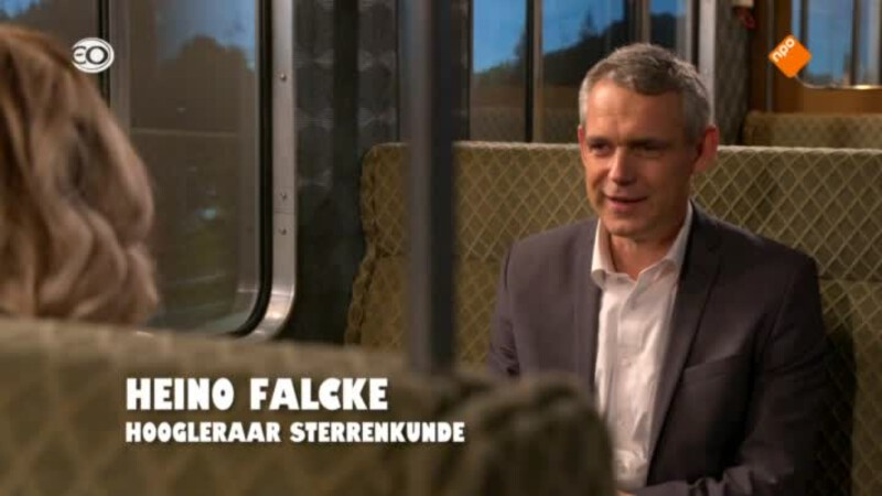 Heino Falcke