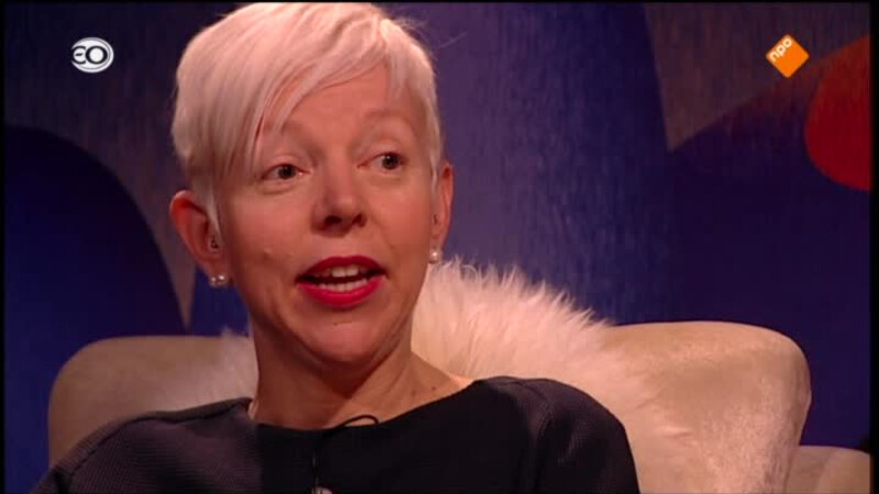 Kirsten van den Hul